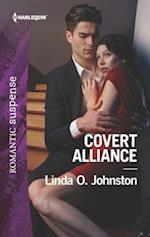 Covert Alliance (Harlequin Romantic Suspense)