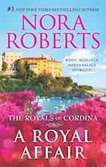 A Royal Affair (The Royals of Cordina)