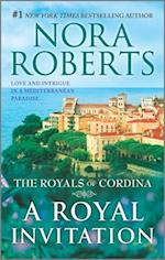 A Royal Invitation (The Royals of Cordina)