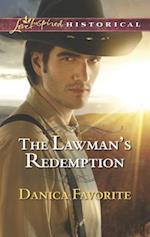 The Lawman's Redemption af Danica Favorite