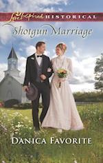 Shotgun Marriage af Danica Favorite