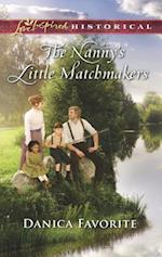 The Nanny's Little Matchmakers af Danica Favorite