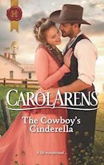 The Cowboy's Cinderella (Harlequin, nr. 1315)