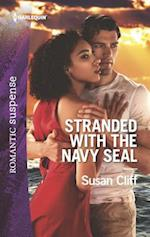 Stranded With the Navy Seal (Harlequin Romantic Suspense)