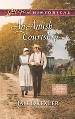 An Amish Courtship (Love Inspired Historical)