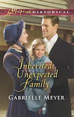 Inherited (Love Inspired Historical)