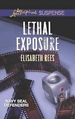 Lethal Exposure af Elisabeth Rees