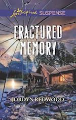 Fractured Memory af Jordyn Redwood