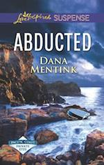 Abducted (Love Inspired Suspense)