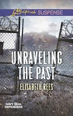 Unraveling the Past (Love Inspired Suspense)