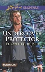 Undercover Protector (Love Inspired Suspense)