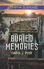 Buried Memories (Love Inspired Suspense)