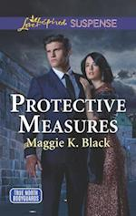 Protective Measures (Love Inspired Suspense)