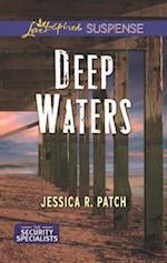 Deep Waters (Love Inspired Suspense)