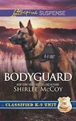 Bodyguard (Love Inspired Suspense)