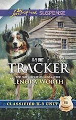 Tracker (Love Inspired Suspense)