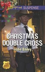 Christmas Double Cross (Love Inspired Suspense)