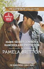 Mark (Harlequin The Cowboy Collection, nr. 13)