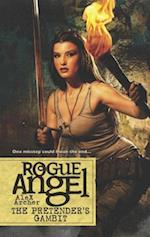 The Pretender's Gambit (Rogue Angel, nr. 51)