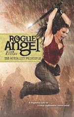 The Mortality Principle (Rogue Angel, nr. 56)