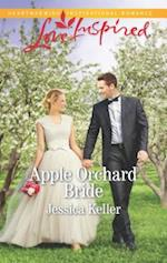 Apple Orchard Bride (Love Inspired)