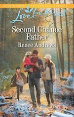 Second Chance Father (Love Inspired, nr. 2)