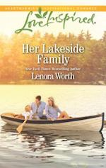 Her Lakeside Family (Men of Millbrook Lake)