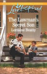 The Lawman's Secret Son (Love Inspired)