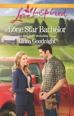 Lone Star Bachelor (Love Inspired)
