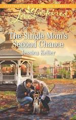 The Single Mom's Second Chance (Love Inspired)