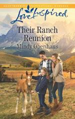 Their Ranch Reunion (Love Inspired)