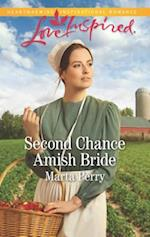 Second Chance Amish Bride (Love Inspired)