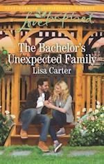 The Bachelor's Unexpected Family (Love Inspired)