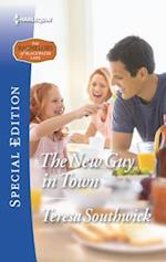The New Guy in Town (Harlequin Special Edition)