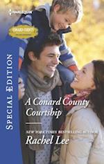 A Conard County Courtship (Harlequin Special Edition)