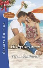 His by Christmas (Harlequin Special Edition)