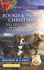 Rookie K-9 Unit Christmas (Rookie K 9 Unit)