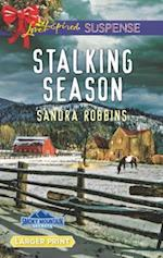 Stalking Season (Smoky Mountain Secrets)