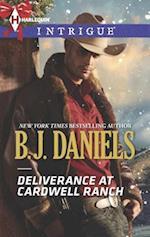 Deliverance at Cardwell Ranch af B. J. Daniels