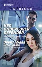 Her Undercover Defender af Debra, . Black, Debra Webb