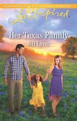 Her Texas Family (Love Inspired)