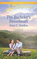 The Bachelor's Sweetheart (Love Inspired)