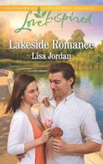 Lakeside Romance (Love Inspired)