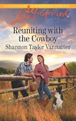 Reuniting with the Cowboy (Love Inspired)