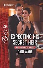 Expecting His Secret Heir (Harlequin Desire)