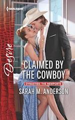 Claimed by the Cowboy (Harlequin Desire, nr. 3)