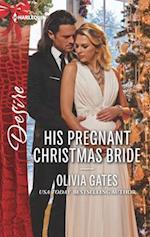 His Pregnant Christmas Bride (Harlequin Desire, nr. 6)