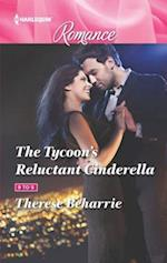 The Tycoon's Reluctant Cinderella af Therese Beharrie