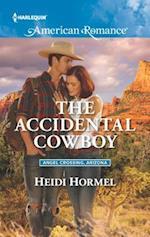 The Accidental Cowboy (Harlequin American Romance, nr. 1592)