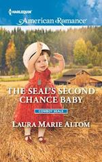 The Seal's Second Chance Baby (Harlequin American Romance, nr. 1598)